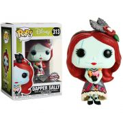 POP FUNKO 313 DAPPER SALLY DISNEY
