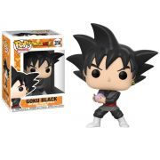 POP FUNKO 314 GOKU BLACK DRAGON BALL SUPER