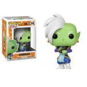 POP FUNKO 316 ZAMASU DRAGON BALL