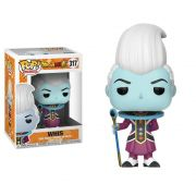 POP FUNKO 317 WHIS DRAGON BALL
