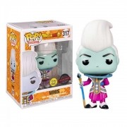 POP FUNKO 317 WHIS DRAGON BALL SUPER