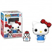 POP FUNKO 31 HELLO KITTY 8 BIT 45TH ANNIVERSARY