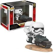 POP FUNKO 320 FIRST ORDER TREAD SPEEDER STAR WARS