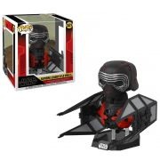 POP FUNKO 321 SUPREME LEADER KYLO REN