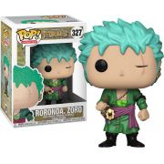POP FUNKO 327 RORONOA ZORO ONE PIECE