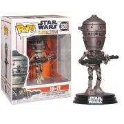 POP FUNKO 328 IG-11 THE MANDALORIAN
