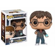 POP FUNKO 32 HARRY POTTER