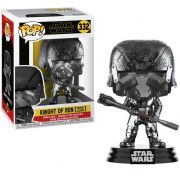 POP FUNKO 332 KNIGHT OF REN STAR WARS