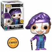 POP FUNKO 337 CHASE THE JOKER BATMAN 1989 CHASE
