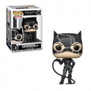 POP FUNKO 338 CATWOMAN BATMAN RETURNS