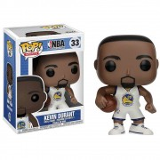 POP FUNKO 33 KEVIN DURANT NBA BASKETBALL