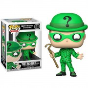 POP FUNKO 340 RIDDLER BATMAN FOREVER