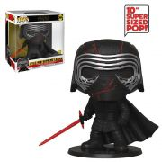 POP FUNKO 344 KYLO REN SUPREME LEADER GLOWS IN THE DARK 28 C