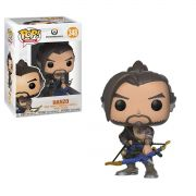 POP FUNKO 348 HANZO OVERWATCH