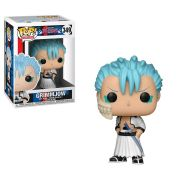 POP FUNKO 349 GRIMMJOW BLEACH