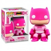 POP FUNKO 351 BATMAN BREAST CANCER