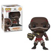 POP FUNKO 351 DOOMFIST OVERWATCH