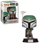 POP FUNKO 352 COVERT MANDALORIAN MANDALORIAN STAR WARS