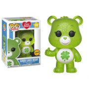 POP FUNKO 355 CHASE GOOD LUCK BEAR CARE BEARS CHASE