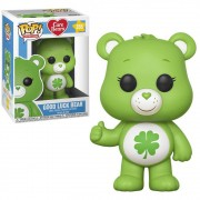 POP FUNKO 355 GOOD LUCK BEAR CURE BEAR Ursinhos carinhosos