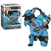 POP FUNKO 357 DOTA 2 SPIRIT BREAKER