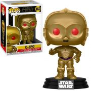 POP FUNKO 360 C-3PO STAR WARS