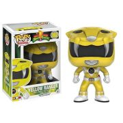 POP FUNKO 362 YELLOW RANGER POWER RANGER