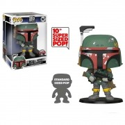 POP FUNKO 367 BOBA FETT STAR WARS