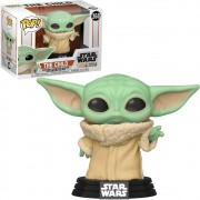 POP FUNKO 368 THE CHILD MANDALORIAN STAR WARS BABY YODA