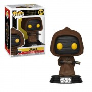 POP FUNKO 371 JAWA STAR WARS