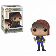 POP FUNKO 372 VAULT DWELLER FEMALE