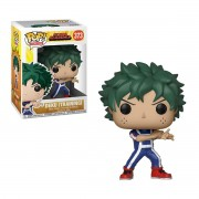 POP FUNKO 373 DEKU TRAINING MY HERO ACADEMIA