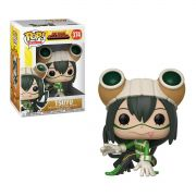 POP FUNKO 374 TSUYU MY HERO ACADEMIA