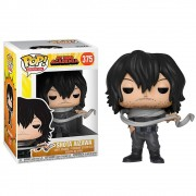 POP FUNKO 375 SHOTA AIZAWA MY HERO ACADEMIA