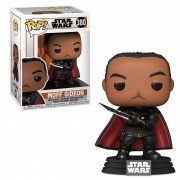 POP FUNKO 380 MOFF GIDEON THE MANDALORIAN STAR WARS
