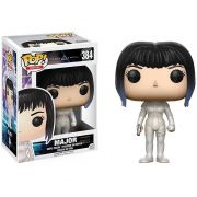 POP FUNKO 384 MAJOR GHOST IN THE SHELL