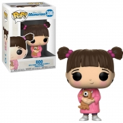POP FUNKO 386 BOO MONSTROS S.A