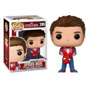 POP FUNKO 395 SPIDER MAN GAMEVERSE