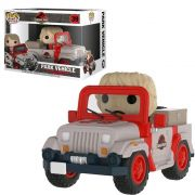POP FUNKO 39 PARK VEHICLE JURASSIC PARK 25TH ANNIVERSARY