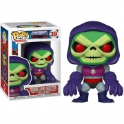 POP FUNKO 39 SKELETOR/CLAWS  MASTERS  OF THE UNIVERSE