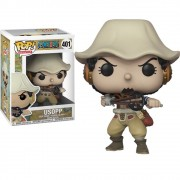 POP FUNKO 401 USOPP ONE PIECE