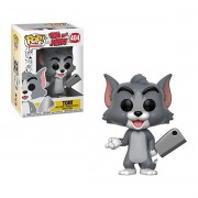 POP FUNKO 404 TOM TOM AND JERRY