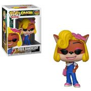 POP FUNKO 419 COCO BANDICOOT CRASH BANDICOOT