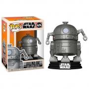 POP FUNKO 424 R2-D2 CONCEPT STAR WARS