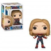 POP FUNKO 425 CAPTAIN MARVEL