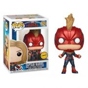 POP FUNKO 425 CAPTAIN MARVEL CAPITA MARVEL CHASE