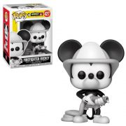 POP FUNKO 427 FIREFIGHTER MICKEY 90 YARS