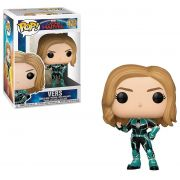 POP FUNKO 427 VERS CAPTAIN MARVEL