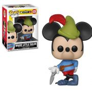 POP FUNKO 429 BRAVE LITTLE TAILOR MICKEY 90 YEARS
