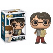 POP FUNKO 42 HARRY POTTER W/ MARAUDERS MAP